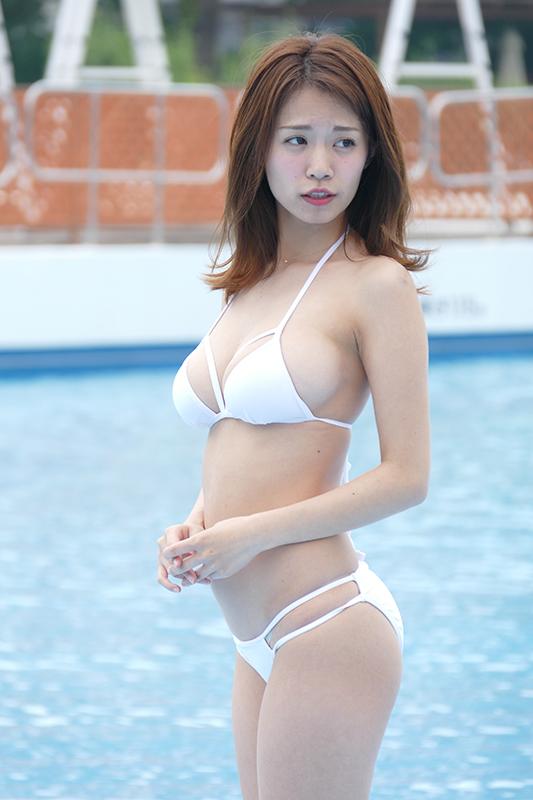 菜乃花 おじょー ビジュアルクイーン撮影会 2018 としまえん 画像